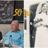 50 éve együtt!