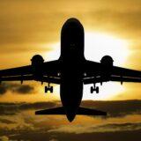 Bajban a légi közlekedés?