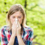 Allergológus: a kánikula felerősíti az allergiás tüneteket