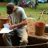 Több ezer éves régészeti lelet fedeztek fel