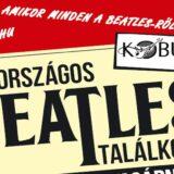 Újra lesz Országos Beatles Találkozó Budapesten