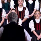 Online éneklési rekordkísérletet indított a nyíregyházi Cantemus kórus