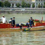 A Duna ünnepe Budapesten