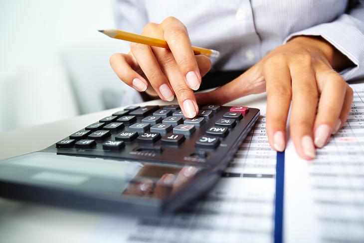 Jól halad az éves adóbevallások és beszámolók beadása