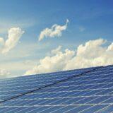 Egyre nagyobb mértékben van jelen a napenergia felhasználás