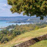 A Balaton legszebb parkjai és sétányai