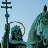 Szent István-napi ünnepség AUGUSZTUS 20.