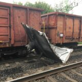Baleset miatt nem közlekednek a vonatok Biatorbágy és Budaörs között