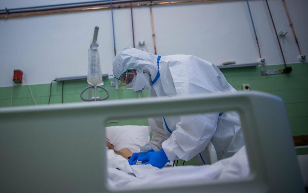 Egy magyar férfi azt terjesztette, a koronavírus kamu, majd nem sokkal később belehalt