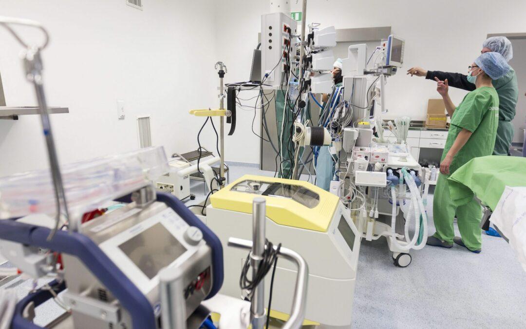 Csökken a várakozási idő, 10 napon belül kapnak diagnózist a daganatgyanús betegek