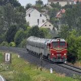 Utószezoni menetrendet vezet be a MÁV a Balatonnál