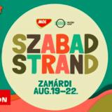 Több napos ingyenes esemény lesz lemezlovasokkal és humoristákkal a STRAND helyett Zamárdiban