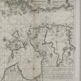Csaknem ezer régi térképet tett digitálisan hozzáférhetővé az OSZK