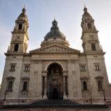 Augusztus 20. - Megtartják a szentmisét a Szent István-bazilikában