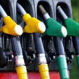 Tovább csökken pénteken a benzin ára