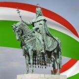 Rendhagyó módon ünnepeljük államalapításunk ünnepét