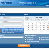 Már elérhetők a pótlóbusz megállóhelyek a MÁV-START online menetrendi keresőjében