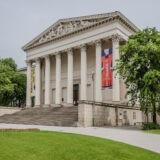 Bezár a Nemzeti Múzeum