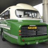 Ikarus autóbuszok mutatkoznak be a hétvégén az Aeroparkban