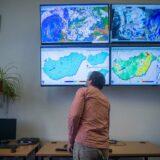 Emlékérmét bocsátanak ki az Országos Meteorológiai Szolgálat alapításának 150. évfordulója alkalmából