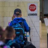 37,8 Celsius-fokos testhőmérséklet felett küldik haza a gyerekeket az iskolából