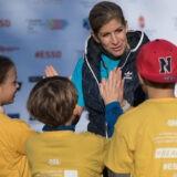 Európai Diáksport Napja - Az idén testnevelés órai keretek között lesznek programok