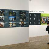 Szerdától látogatható a 38. Magyar Sajtófotó Kiállítás