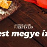 Pest megye ízei címmel jelent meg gasztronómiai kiadvány