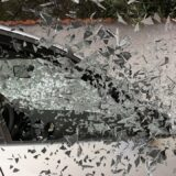 Három autó ütközött össze az M7-es autópályán Budapest előtt