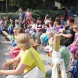 Mesefesztivált rendeznek Veszprémben