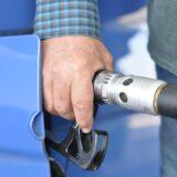 Ugyanannyival drágul a benzin és a gázolaj szerdán a magyar kutakon