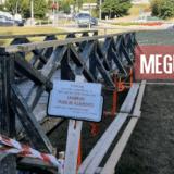 Felújítják a Viadukt alatti kis hidat
