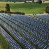 A magyar naperőművek termelése meghaladta a paksi atomerőműjét