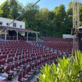 Virtuális nézőteret nyit a Budai Szabadtéri Színház