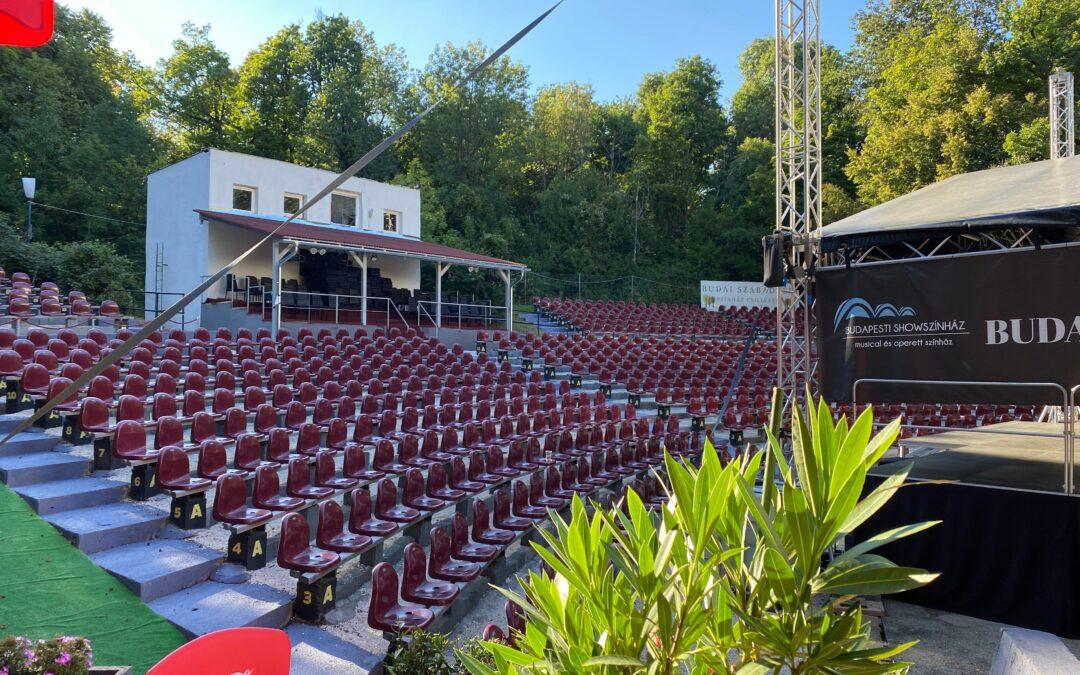 Végre újra mehetünk színházba! – Május 22-én nyit a Játékszín
