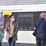 Mindenhol kötelező a maszk a MÁV-csoport járművein, állomásain és megállóhelyein
