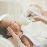 Naponta egymillió mikroműanyag jut a csecsemők szervezetébe a műanyag cumisüvegekből