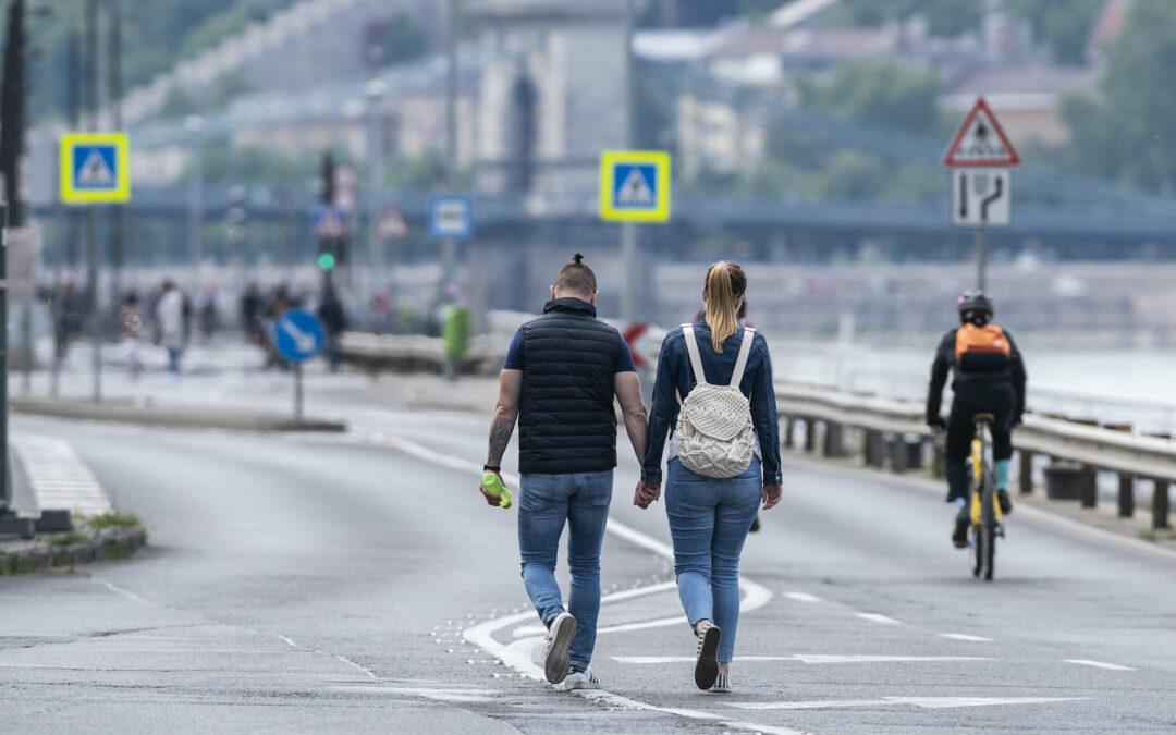 BKK: újjászületik a pesti Duna-part