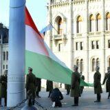 Idén csak a zászlófelvonást és a Magyar Becsületrend átadását tartják meg október 23-án
