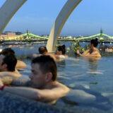 Válságban vannak a magyarországi fürdők