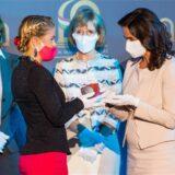 Példamutató nőket díjazott a Nők Magyarországért Klub