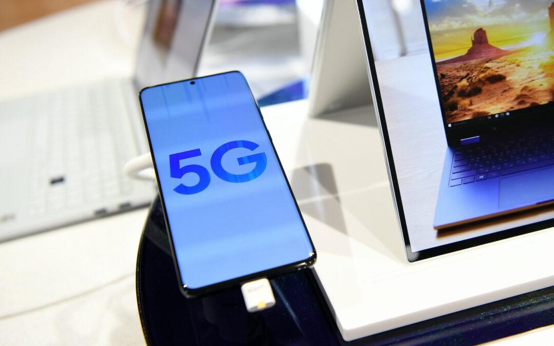Magyarországon is bővül az 5G hálózat