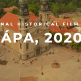 Történelmi filmeknek szentelt nemzetközi fesztivált rendeznek november közepén Pápán