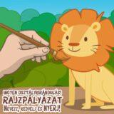 Országos rajzpályázatot indít a Debreceni Állatkert