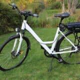Ma jelenik meg az elektromos rásegítésű kerékpárok vásárlását támogató pályázat