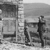 Különleges online fotóválogatás Kallós Zoltán fotógyűjteményéből