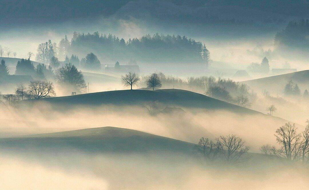 Köd nehezíti a közlekedést