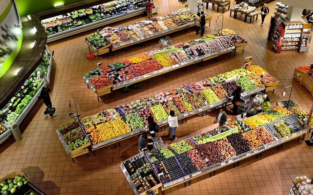Folyamatos és biztonságos a hazai élelmiszerellátás