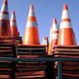M1 autópálya- Herceghalom-Zsámbéki csomópont ma lezárva