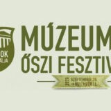 Múzeumok Őszi Fesztiválja - Programok a Magyar Nemzeti Múzeumban